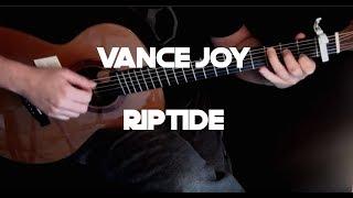 getlinkyoutube.com-Vance Joy - Riptide - Fingerstyle Guitar