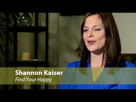 Shannon Kaiser Shares her Inspiration for her New Book, 'Find Your Happy'