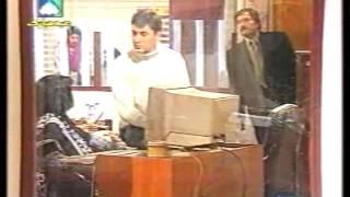 Tum Kiya Melay --- Moin Akhtar Long Play