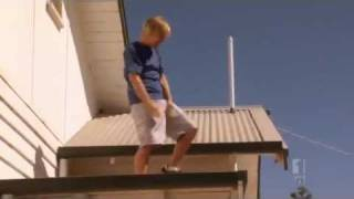 getlinkyoutube.com-Angry Boys - Nathan Pees On Daniel