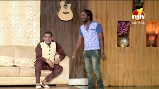 getlinkyoutube.com-MASTER SALEEM IN COAT MARTIAL | COMEDY SHOW | SEG-5 | MH ONE MUSIC