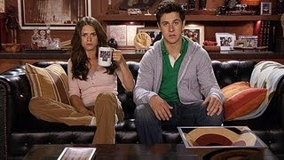 getlinkyoutube.com-How I Met Your Mother Season 9 Trailer: Ted Mosby's Kids Lose it as Fans Prepare for Final Episodes
