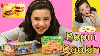 getlinkyoutube.com-Cómo hacer chuches japonesas con Popin Cookin