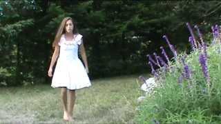 getlinkyoutube.com-Spin in that Lovely Dress