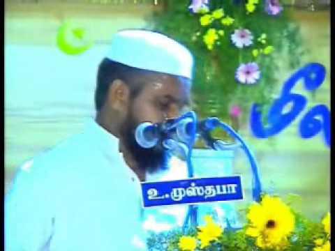 கீழக்கரை மீலாது பெரு விழா 7/12 Kilakarai Meelad An Nabi