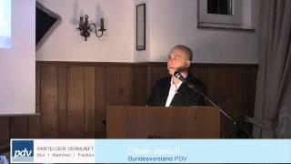 getlinkyoutube.com-Teile und Herrsche-Der künstliche Gegensatz von Links und Rechts mit Oliver Janich