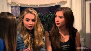 getlinkyoutube.com-Girl Meets World 2x22: Lucas & Maya #2 | Farkle & Riley #1 (Riley: Well, what do you want us to do?)