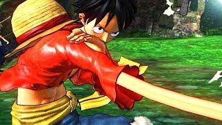 getlinkyoutube.com-Top 10  WORST One Piece Games