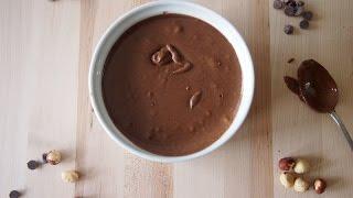 getlinkyoutube.com-Como hacer Nutella