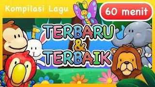 Lagu Anak Indonesia Terbaru & Terbaik 60 Menit Vol 2