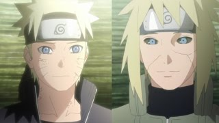 getlinkyoutube.com-Naruto Shippuden OST 3 - Goodbye