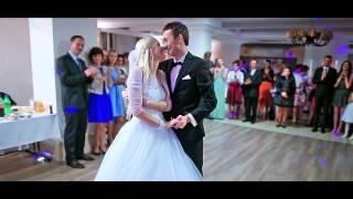 getlinkyoutube.com-Ellie Goulding - Love me like you do - teledysk ślubny Kasia i Krzysiek (wedding video)
