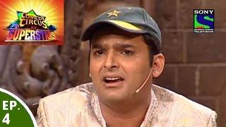 Parmeet Sethi  in Comedy Circus Ke Superstars- Episode-4 - Comedy Circus Ke Superstars