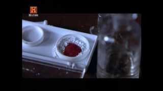 Il '68 - La droga in Italia (History ch)