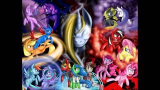 getlinkyoutube.com-Brony FanFics: CRISIS Equestria Chapter 19 Part 1