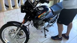 getlinkyoutube.com-Titan 99 com motor de Strada