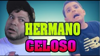 getlinkyoutube.com-HERMANO CELOSO | FALCONY