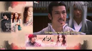 getlinkyoutube.com-Thần Y  tập 10 vietsub PART 1