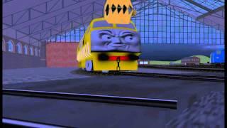 Thomas VS Brewster DIRECTOR'S CUT