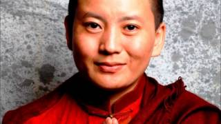 getlinkyoutube.com-一切如來心祕密全身舍利寶篋印陀羅尼(梵文)--楚音朵瑪法師 Ani Choying Drolma
