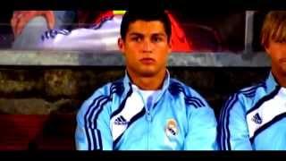 getlinkyoutube.com-Cristiano Ronaldo ► First Match For Real Madrid ◄ 2009 HD
