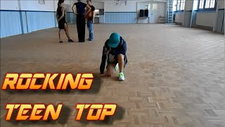getlinkyoutube.com-Rocking - Teen Top [Cover by Time To Dance]