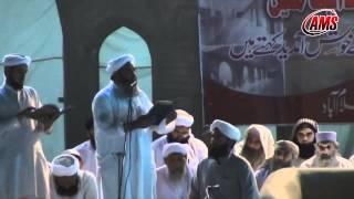 Molana Ilyas Ghumman, Aqeeda Hayat un Nabi aur Ulam-e-Deoband