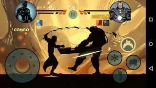getlinkyoutube.com-Shadow Fight 2 : THE TITAN
