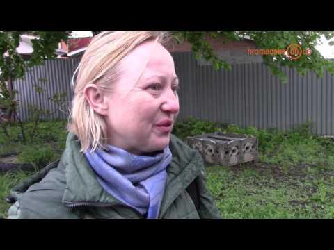 В Константиновке попрощались с защитником Украины и волонтером-добровольцем.