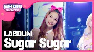 getlinkyoutube.com-쇼챔피언 - episode-143 LABOUM (라붐) - Sugar Sugar