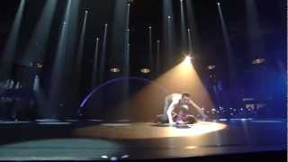getlinkyoutube.com-Jessie J's Nobody's Perfect   So You Think You Can Dance   VTM