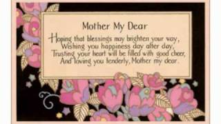 getlinkyoutube.com-Mama (send your best angel)
