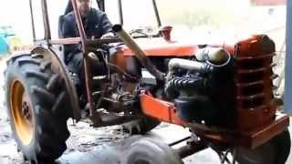 getlinkyoutube.com-レース用のエンジンを積んだトラクターwwwwww
