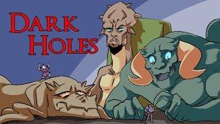 getlinkyoutube.com-Dark Holes (Dark Souls Parody)