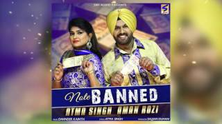getlinkyoutube.com-Latest New Punjabi Songs 2016 | Note Banned | Atma Singh | Aman Rozi | New Punjabi Songs 2016