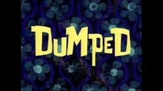 getlinkyoutube.com-Spongebob Season 2 Title Cards (Your Shoe's Untied - Sandy, Spongebob, And The Worm)
