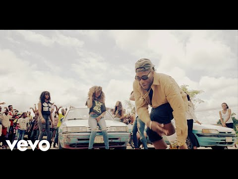 Burnaboy | Follow Me [Official Video] @burnaboy