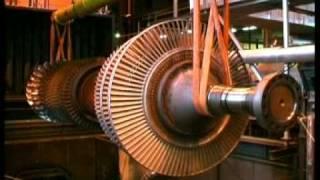 getlinkyoutube.com-Gas Turbine Accident