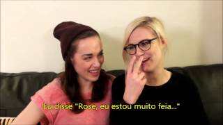 getlinkyoutube.com-OUR BIGGEST FIGHTS (LEGENDADO PT BR) RoseEllenDix pt