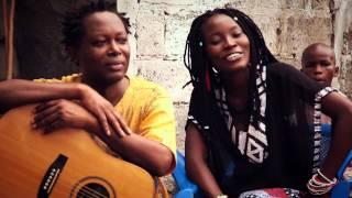Lokua Kanza Ft. Fally Ipupa - Famille