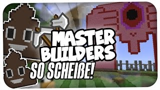 getlinkyoutube.com-SO EINE DUMME SCHEIßE - MASTER BUILDERS | REWINSIDE