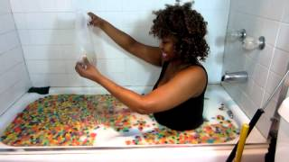 getlinkyoutube.com-GloZell's Cereal Challenge