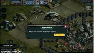 getlinkyoutube.com-Thorium Bug in WAR Commander  :D