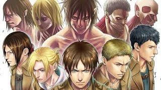 getlinkyoutube.com-Top 10 Strongest Attack on Titan Shifters 2015 (OUT OF DATE)