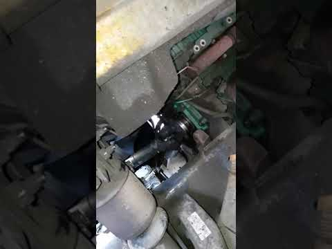 Kardan Volvo FH