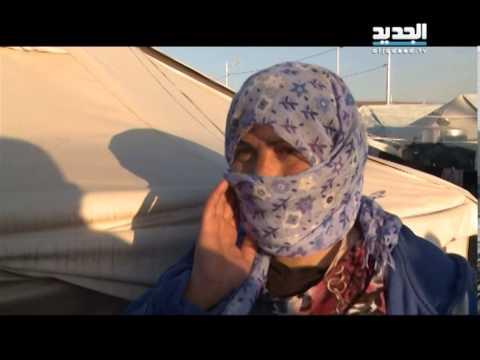 الجديد يجول في مخيمات السوريين في اربيل