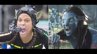 Avatar   Behind the scene
