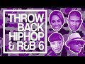 Late 90s Early 2000s R&B Mix | Throwback Hip Hop & R&B Songs | R&B Classics | Old School Club Mix