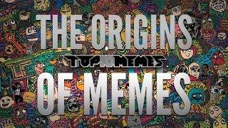 getlinkyoutube.com-The Origins of Memes