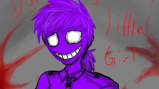 Meet The Purple Guy - Vincent (Comic's Pack) FNAF
